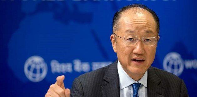 Παραιτήθηκε ο πρόεδρος της Παγκόσμιας Τράπεζας Τζιμ Γιονγκ Κιμ