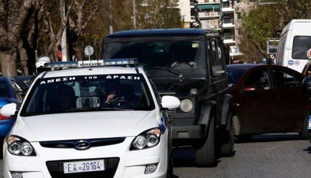 Ύποπτος φάκελος και σε κολέγιο της Θεσσαλονίκης