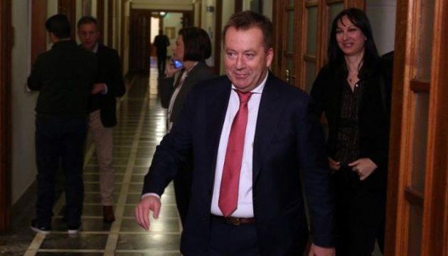 Εκτός της Κοινοβουλευτικής Ομάδας των ΑΝΕΛ και ο Βασίλης Κόκκαλης με απόφαση Καμμένου