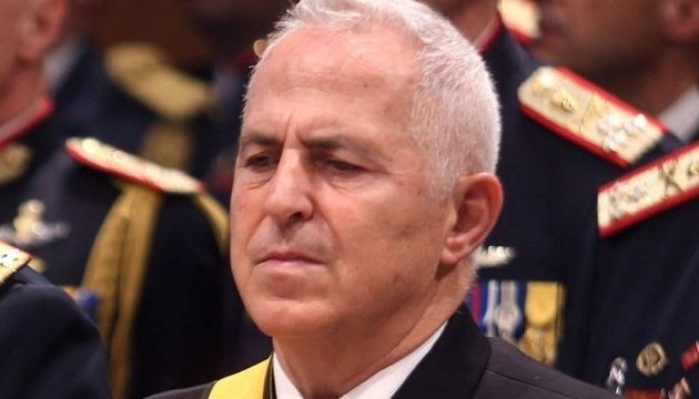 Ευ. Αποστολάκης: Eξαιρετική τιμή η πρόταση που μου έκανε ο πρωθυπουργός για υπουργός Άμυνας