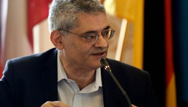 Κύρκος: Στηρίζουμε τη Συμφωνία των Πρεσπών γιατί είναι εθνικά σωστή