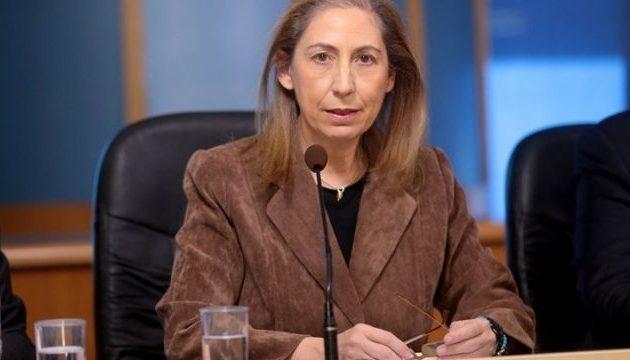 Ξενογιαννακοπούλου: Ισχυρό το μήνυμα της Βουλής για τη Δημοκρατία
