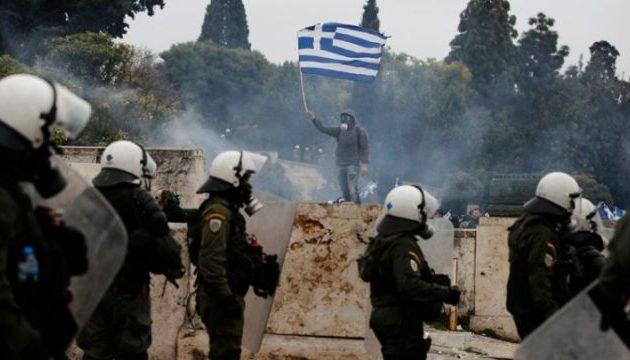 Γεροβασίλη: Σχέδιο κατάληψης της Βουλής από Χρυσή Αυγή και παρακρατικούς