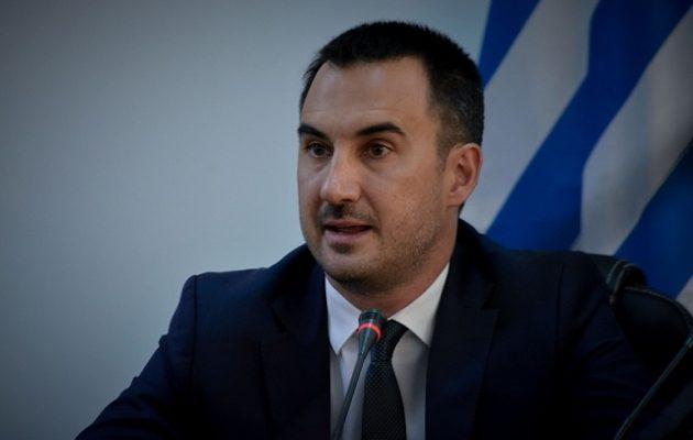 Αλ. Χαρίτσης: Έλλειψη «μιας συνολικής εθνικής στρατηγικής στα ελληνοτουρκικά»