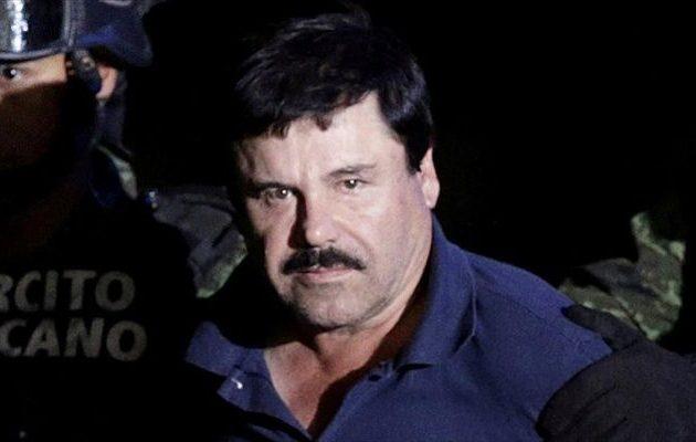 Ο «Ελ Τσάπο» θέλει να γίνει ξανά η δίκη του γιατί οι ένορκοι δεν τήρησαν τους κανόνες