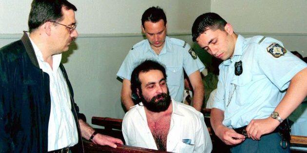 Πέθανε ο αιμοσταγής σφαγέας της Θάσου Θεόφιλος Σεχίδης