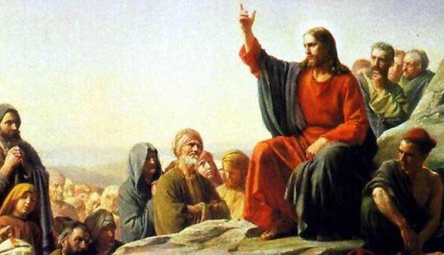 Ντοκιμαντέρ Amazon: Ο Χριστός ήταν ο Έλληνας φιλόσοφος Απολλώνιος ο Τυανέας