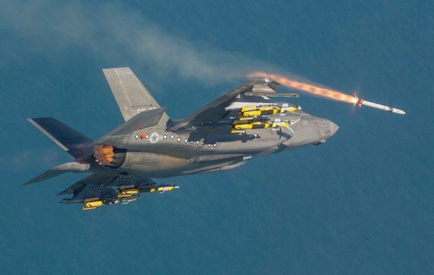 Μ. Ιγνατίου: «Χαστούκι» ΗΠΑ σε Ερντογάν – Δεν του δίνουν F-35 και Patriot (βίντεο)