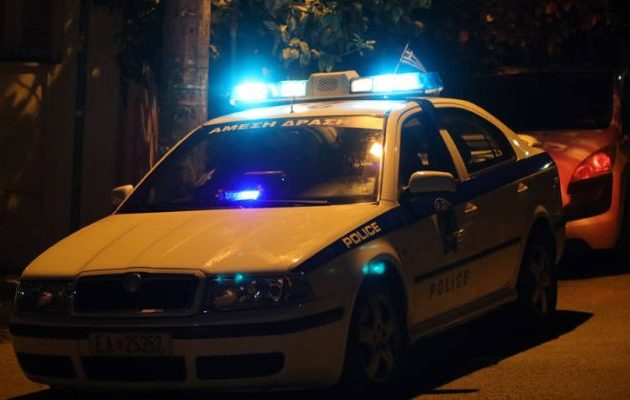 Θεσσαλονίκη – Μαφιόζικο χτύπημα: Tον εκτέλεσαν με μία σφαίρα στο κεφάλι (βίντεο)