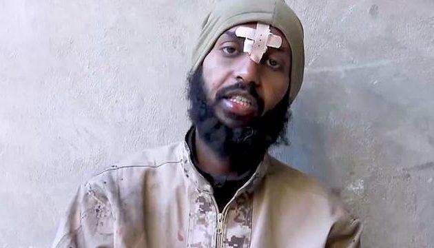 Συνελήφθη ο εκφωνητής της οργάνωσης Ισλαμικό Κράτος με την καναδέζικη προφορά