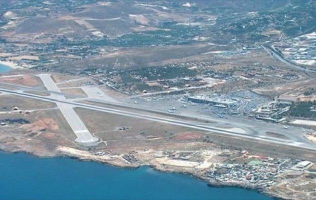 Μπήκαν οι υπογραφές για το αεροδρόμιο στο Καστέλι Ηρακλείου- Ανοίγουν 1.500 θέσεις εργασίας