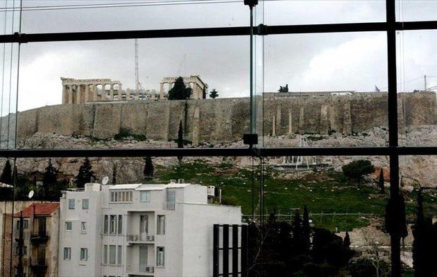 Τι θα γίνει με τα κτήρια που «κρύβουν» την Ακρόπολη – Τα μέτρα που ανακοινώθηκαν