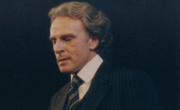 Πέθανε στον ύπνο του γνωστός Έλληνας ηθοποιός