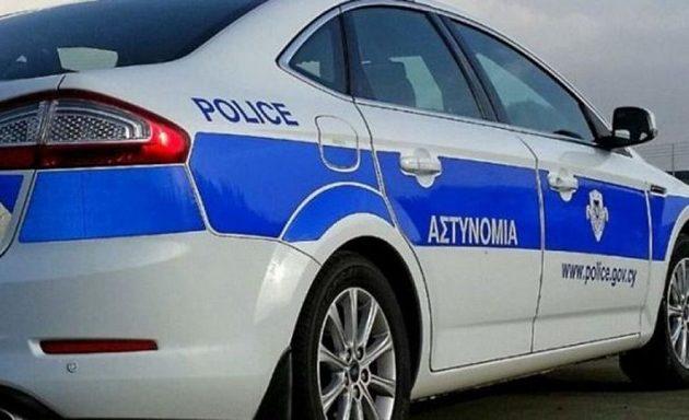 Σοκ στη Θεσσαλονίκη: Νεκρός οπαδός σε τροχαίο μετά από «κυνηγητό»