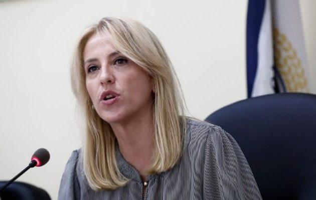 Προεκλογικό σποτ Δούρου: Να γιατί με πιστεύουν οι πολίτες (βίντεο)