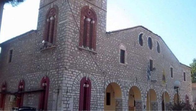 Σκάνδαλο σε εκκλησία: Λείπουν εικόνες και 140.000 ευρώ – Άφαντος ο παπάς