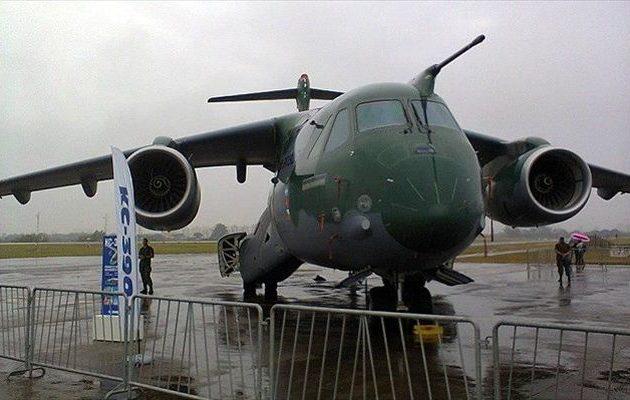 Η Νιγηρία «βάζει στο χέρι» 12 στρατιωτικά Embraer για τον πόλεμο κατά της Μπόκο Χαράμ