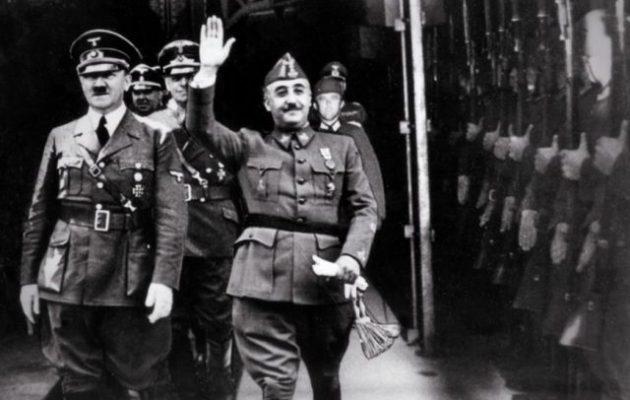Ο διωγμός του ελευθεροτεκτονισμού από τον Φράνκο: Η δημοκρατία μια «μασονική επιχείριση»