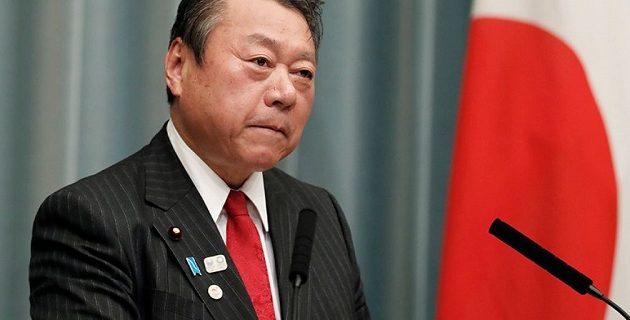 Ιάπωνας υπουργός ζήτησε δημόσια συγγνώμη γιατί άργησε τρία λεπτά να πάει στη Βουλή