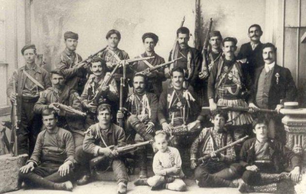 Οι Παμμακεδονικές αποπροσανατολίζουν από την εθνική γραμμή για τη Μακεδονία