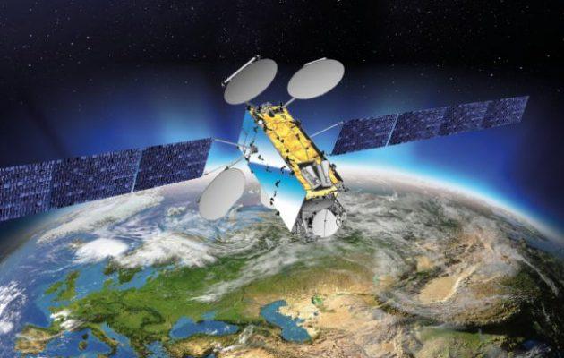 Την Τρίτη το βράδυ εκτοξεύεται ο δορυφόρος Hellas Sat 4 – Ζωντανά από την ΕΡΤ1