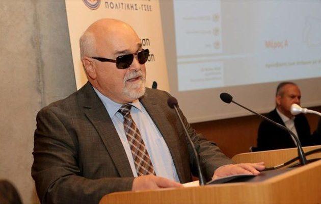 Στη «μάχη» των ευρωεκλογών και ο Ι. Βαρδακαστάνης – Με ποιο κόμμα