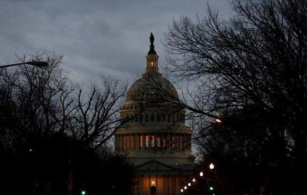 Αμερικανοί γερουσιαστές: Καταλήξαμε σε συμφωνία, αποφεύγουμε νέο shutdown