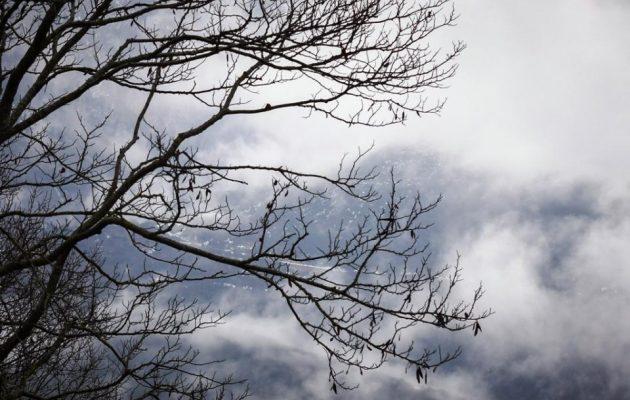 Φθινοπωρινός ο καιρός τη Μεγάλη Δευτέρα – Που θα βρέξει