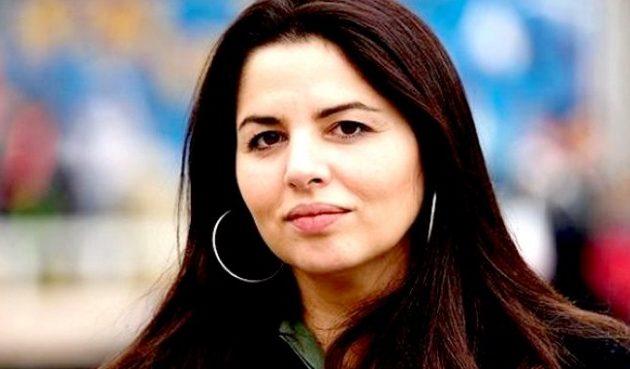 Μια Ελληνίδα επικεφαλής του ευρωψηφοδελτίου του Κομμουνιστικού Κόμματος της Αυστρίας