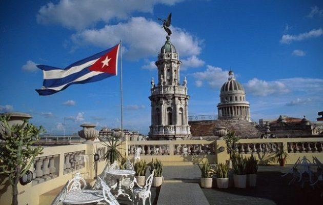 Συντριπτικό «Ναι» είπαν οι Κουβανοί στο νέο Σύνταγμα της χώρας