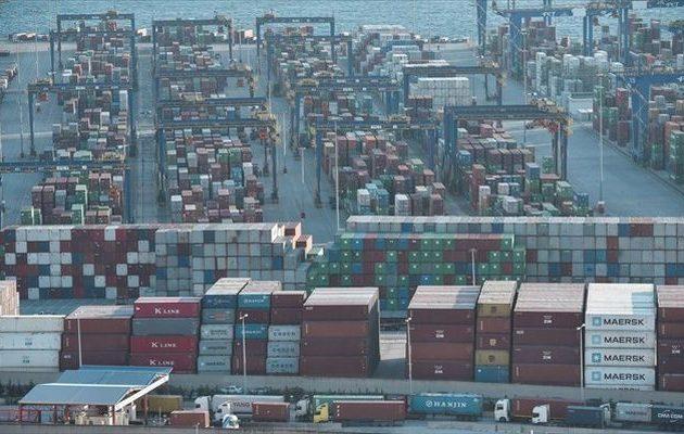 Η πορεία των εξαγωγών δείχνει το δρόμο για την ελληνική οικονομία