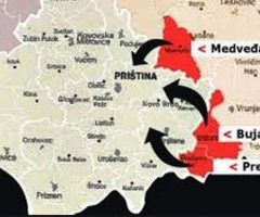 Πορνό του Κοσσυφοπεδίου