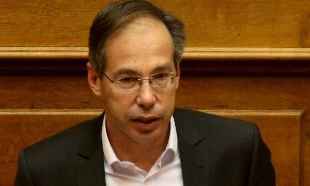 Επανασυγκροτήθηκε η ΚΟ του Ποταμιού – Ο Μαυρωτάς εξελέγη αντιπρόεδρος της Βουλής