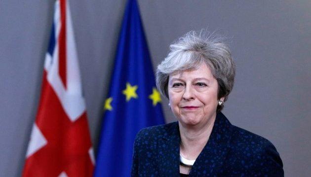 Μέι: Πολλοί ηγέτες της Ε.Ε. είναι ενοχλημένοι για αυτή τη Σύνοδο Κορυφής