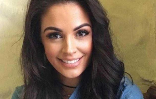 Πέθανε ξαφνικά διάσημο μοντέλο – Τι έγραψε στο Facebook λίγo πριν το θάνατό της