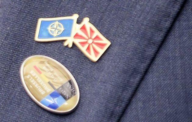 Ο Ζόραν Ζάεφ θα υψώσει τη σημαία του ΝΑΤΟ στα Σκόπια
