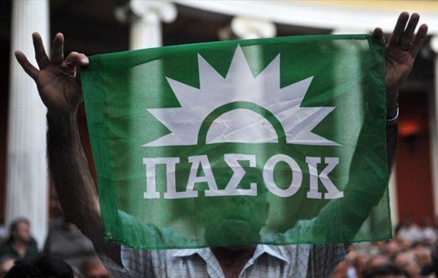 Στελέχη του ΚΙΝΑΛ λένε το αυτονόητο στη Γεννηματά: Να ξαναγυρίσουμε στο όνομα ΠΑΣΟΚ