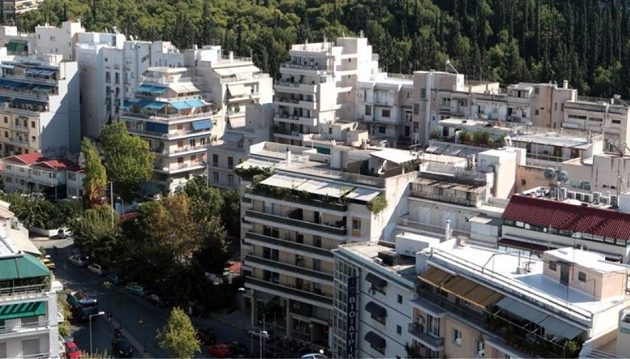 Τι προβλέπει η τροπολογία για την πρώτη κατοικία – Τα όρια προστασίας