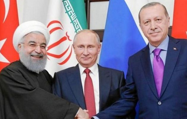 Gulf News: Η Τουρκία θα γίνει αδίστακτη; Θα πάει με τους εχθρούς της Αμερικής;