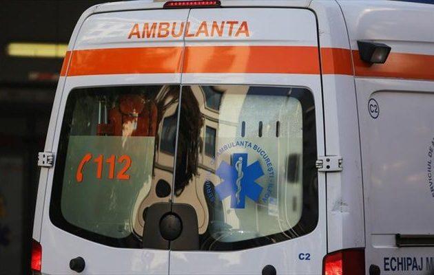 «Κόκκινος» συναγερμός στη Ρουμανία: Ξεπέρασαν τους 100 οι νεκροί από γρίπη
