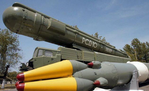Η Ρωσία «δεν θα παρασυρθεί σε μια κούρσα εξοπλισμών» εάν δεν το κάνουν πρώτα οι ΗΠΑ