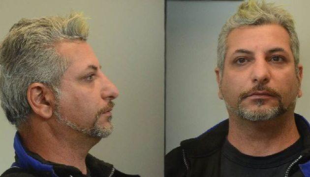 Συνέλαβαν τον 43χρονο που ασέλγησε σε ανήλικη με νοητική υστέρηση (φωτο)