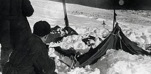 Oι Ρώσοι αρχίζουν ξανά έρευνες για τον θάνατο εννέα σκιέρ πριν 60 χρόνια στα Ουράλια