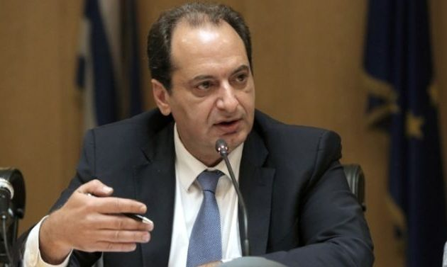 Χρ. Σπίρτζης: Ο ΣΥΡΙΖΑ να επανεξετάσει τις τακτικές και τις επιλογές του