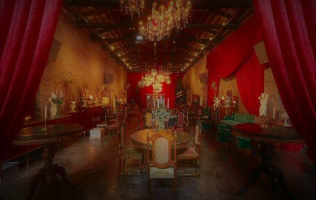 Το Tango Acropolis παρουσιάζει CUADROS DE TANGO SHOW TANGOVER INTERACTIVE NIGHT