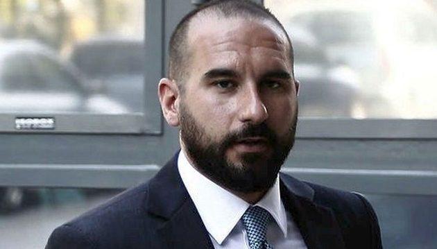Τζανακόπουλος: Ο λαός δεν θα επιτρέψει την παλινόρθωση του καθεστώτος που κατέστρεψε τη χώρα