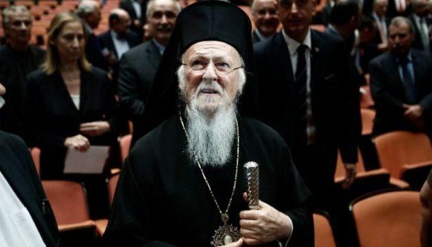 Έκπληξη: Και ο Βαρθολομαίος στο δείπνο Τσίπρα-Ερντογάν στην Άγκυρα