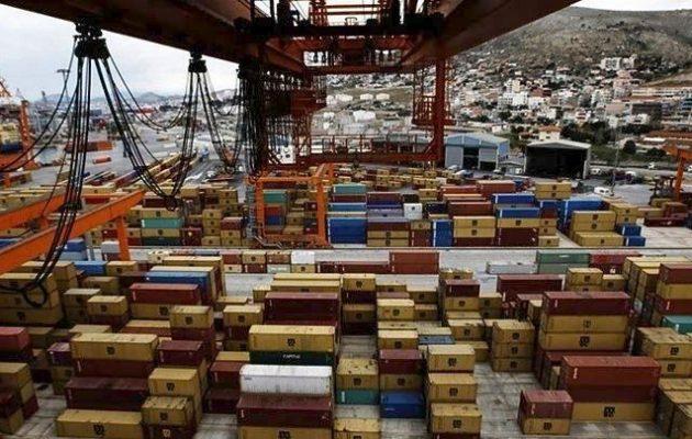 Ιστορικό ρεκόρ για τις ελληνικές εξαγωγές – Έσπασαν το φράγμα των 30 δισ. ευρώ