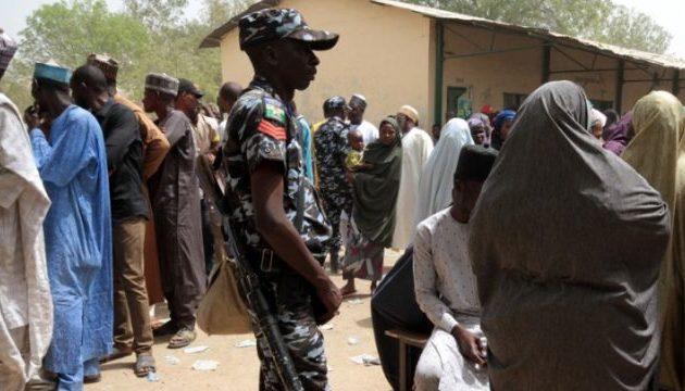 Νιγηρία: 39 νεκροί σε επεισόδια την ημέρα των εκλογών