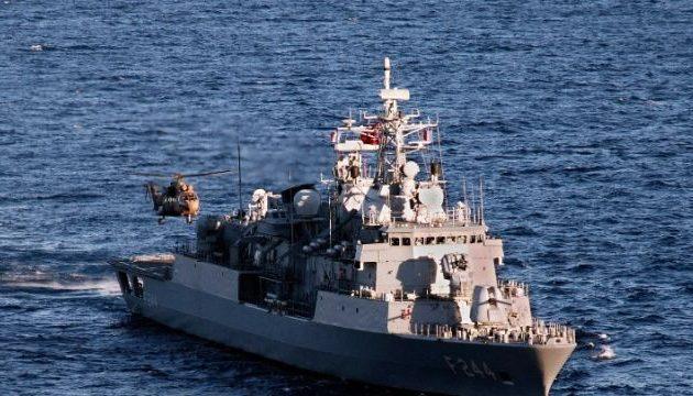 Ξεκίνησε η άσκηση «Γαλάζια πατρίδα» της Τουρκίας με πάνω από 100 πλοία